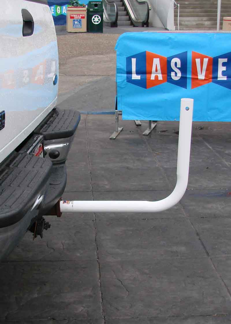 Hitch Flagpole Mount Flagpole Hitch Mount For Tailgating