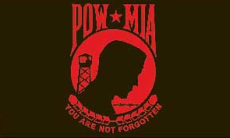 POW MIA Red Flag, Military Flags, Pow Mia Flag, Not Forgotten Flag