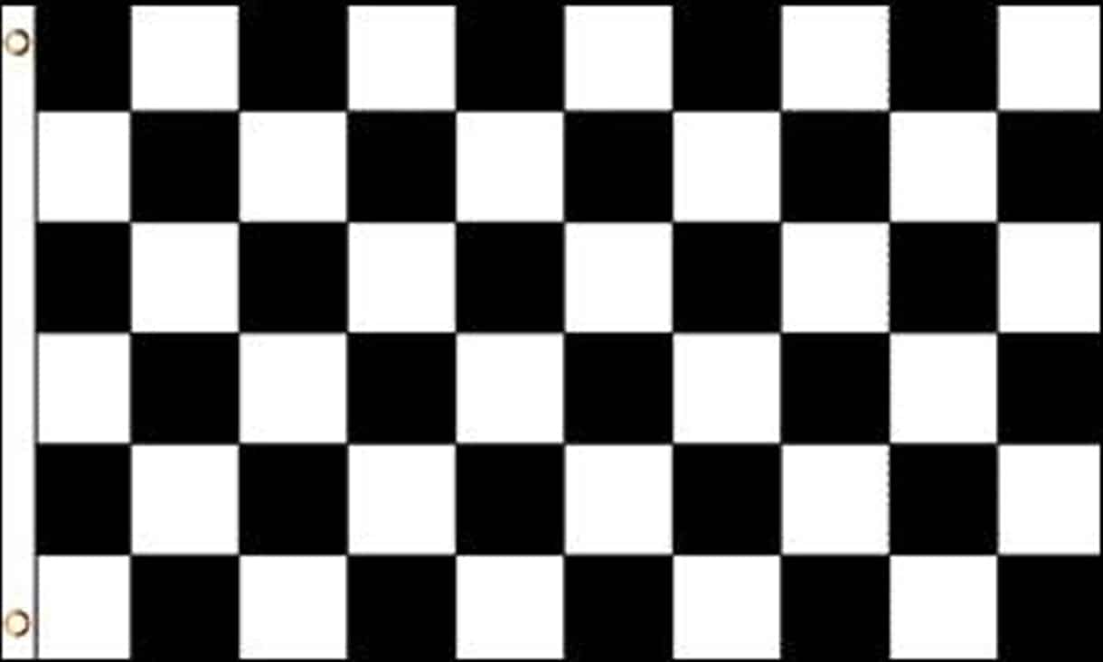 Racing Checkered Flag >> Black Checkered Flag Checkered Flag Novelty Flags Racing