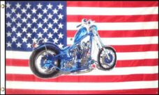 USA Motorcycle Flag, Novelty Flags, Motorcycle Flags, Eagle Flags, Flags, USA Flags