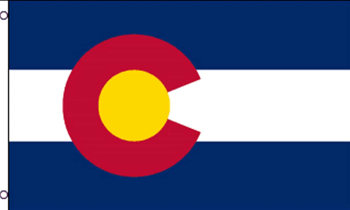 colorado state flag state flags colorado flag a1 flags and