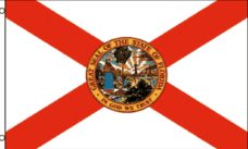 Florida State Flag, State Flags, Florida Flag, Florida State