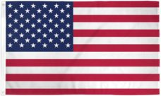 USA Flag Poly, USA Flag, American Flag, USA